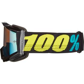 100% Accuri Anti Fog Mirror Goggles Ungdom virgo